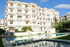 Alquiler Vivienda Apartamento albir playa