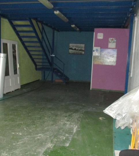 Foto 2 de Nave industrial en venta en Sondika, Bizkaia