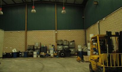Nave industrial en venta en Muskiz