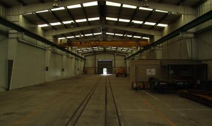 Nave industrial en venta en Arrigorriaga