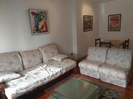 Inmuebles de PISO ON BASAURI en venta en España