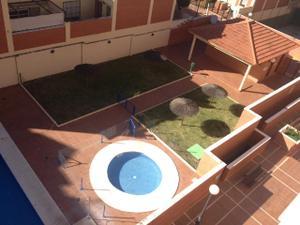 Apartamento en Venta en La Motilla / La Hacienda - Nueva Andalucía