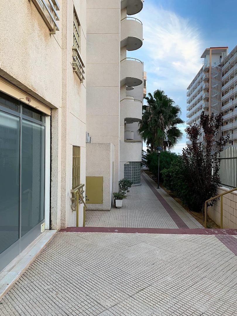 Piso  Avenida jaime i el conquistador. Apartamento venta vistas al mar