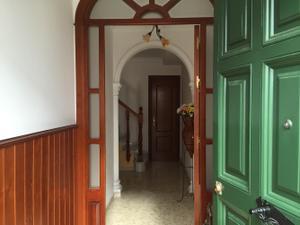 Casa adosada en Alquiler en San Gines de la Jara / Villanueva del Ariscal