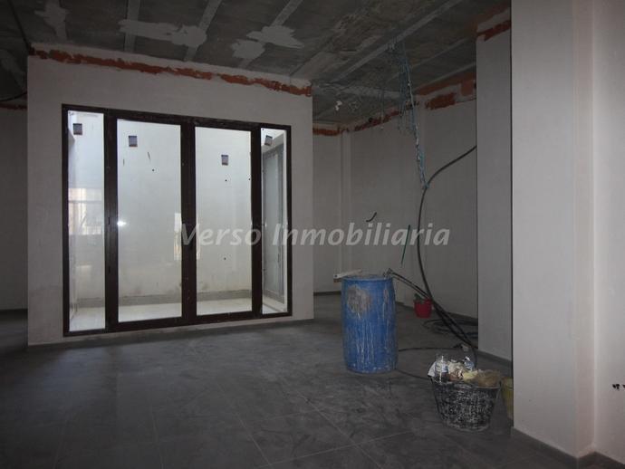 Foto 2 de Local de alquiler en Centro, Valencia