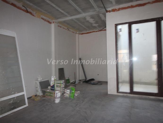Foto 3 de Local de alquiler en Centro, Valencia