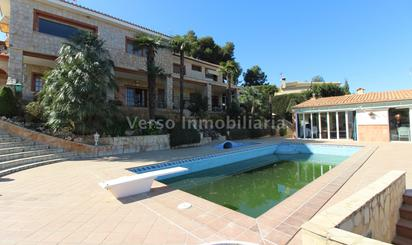 House or chalet for sale in Sierra Perenchiza - Cumbres de Calicanto - Sto Domingo