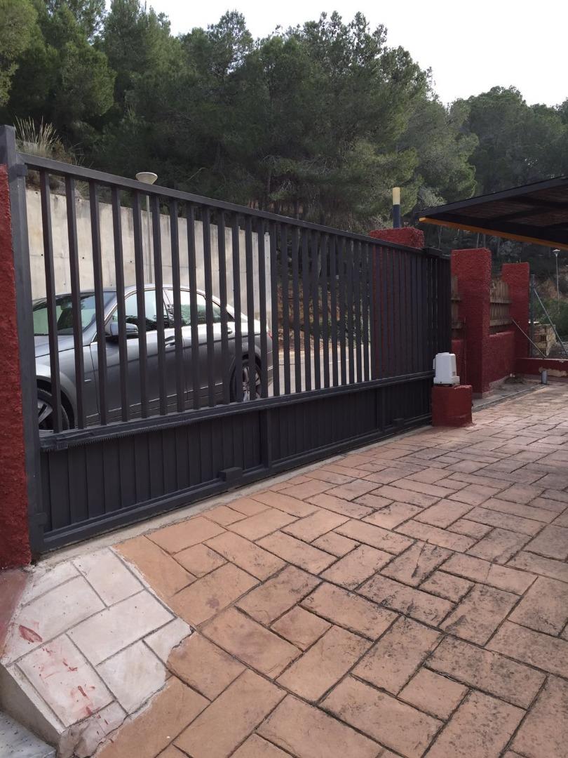 Alquiler Casa  Chiva - el bosque