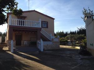 Chalet en Venta en Godelleta, Zona de - Godelleta / Godelleta