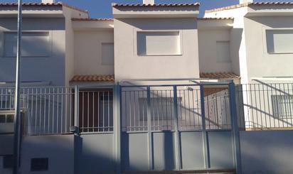 Single-family semi-detached for sale in Alborache