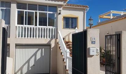 Casa adosada en venta en Calle Río Narcea, Castalla