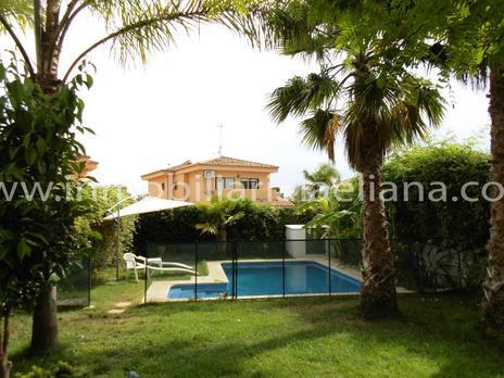 Grundstück in INMOBILIARIA L´ELIANA zum verkauf in España