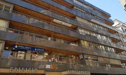 Oficinas en venta en Zaragoza Provincia