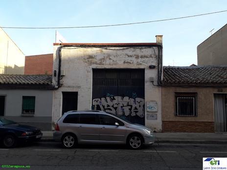 Geschäftsräume zum verkauf in Valdefierro, Zaragoza Capital