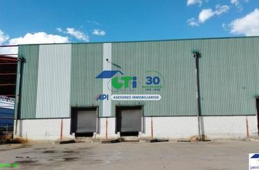 Fabrikhallen zum verkauf in Ctra. Nacional 232, Km 288, Bisimbre