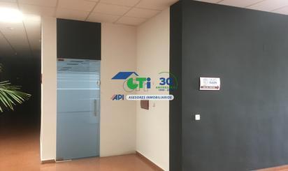 Büro zum verkauf in Calle Rodriguez Ayuso Centro Empresarial Miralbuen, Oliver
