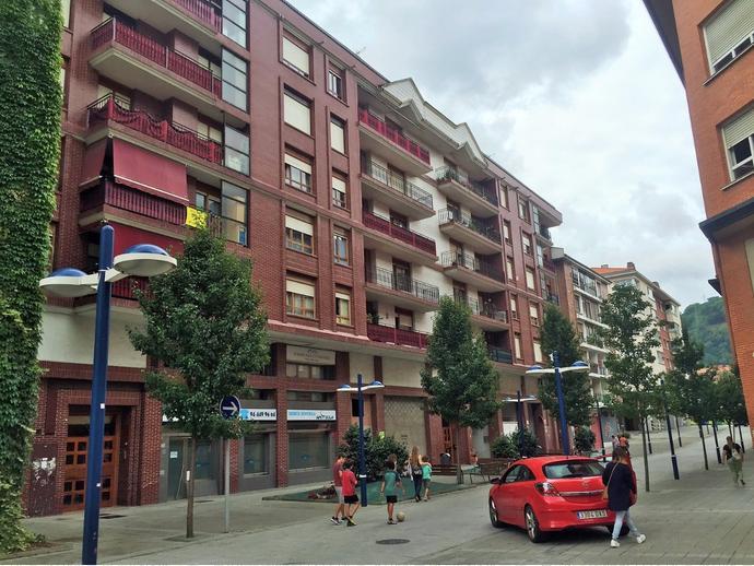 Piso en etxebarri en calle amezola 144773686 fotocasa for Pisos alquiler etxebarri