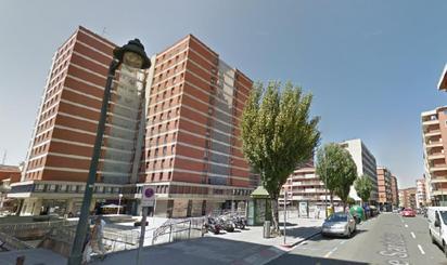 Plazas de garaje de alquiler en Bilbao