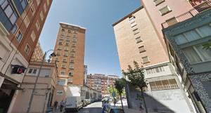 Piso en Venta en Cocherito de Bilbao / Begoña