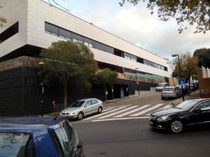 Garaje en Venta en Santiago Guallar, 1 / Universidad