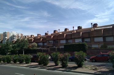 Einfamilien-Reihenhaus zum verkauf in Julio Cejador Frauca, 3, Ruiseñores