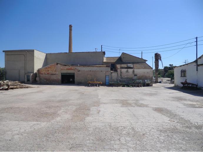 Finca r stica en valencia capital en campanar en valencia zona de campanar 132257839 fotocasa - Casa rustica valencia ...