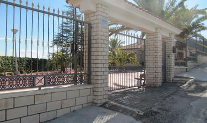 Chalets en venta amueblados en Alicante Provincia