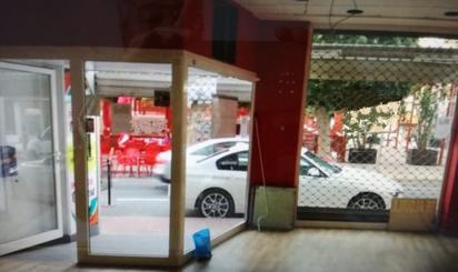 Local de alquiler en Santa Pola