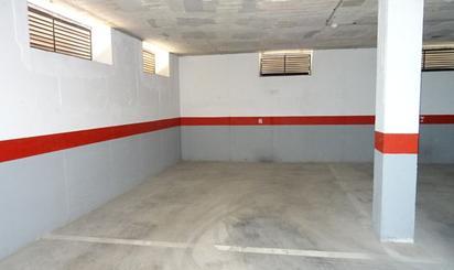 Garaje de alquiler en San Juan