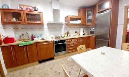 Casa o chalet de alquiler en La Serranica - Sagrado Corazón