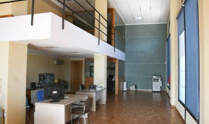Oficinas de alquiler en Alt Vinalopó