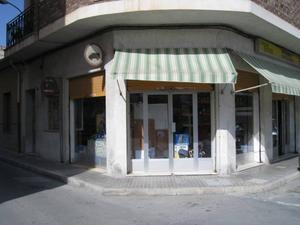 Locales en traspaso en España