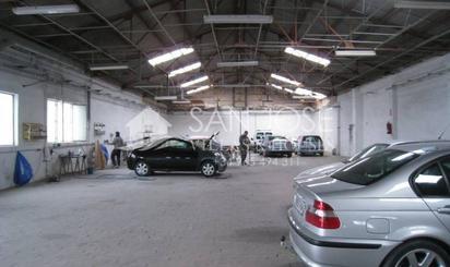 Nave industrial de alquiler en Aspe Centro