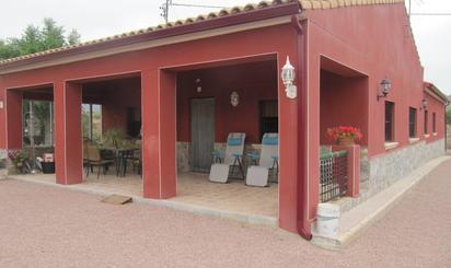 Xalets en venda amb calefacció a España