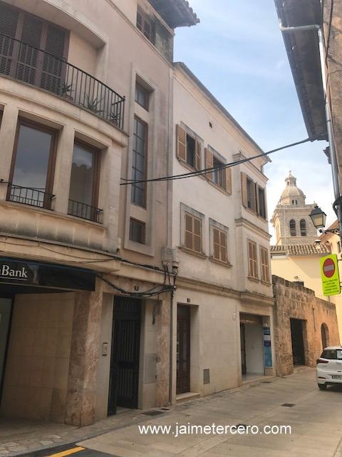 Pis  Zona centre - Algaida. Primer piso en el centro de Algaida frente ayuntamineto