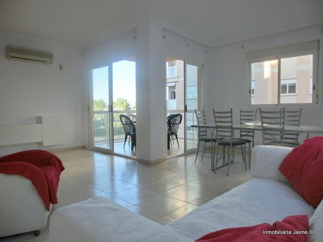 Apartamento en venta en S'Arenal