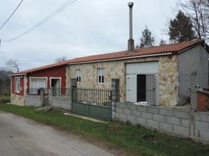 Venta Vivienda Casa-Chalet resto provincia de a coruña - melide