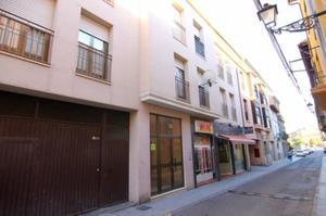 Piso en Alquiler en Calle San Lorenzo, 69 / San Lorenzo