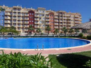 Apartamento en Alquiler vacacional en Marinesco II, 2 / La Manga del Mar Menor