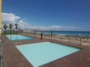 Apartamento en Alquiler vacacional en Residencial Dos Mares, 2 / La Manga del Mar Menor