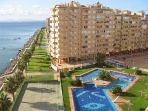 Alquiler vacacional Vivienda Apartamento la manga del mar menor puerto y playa, 5