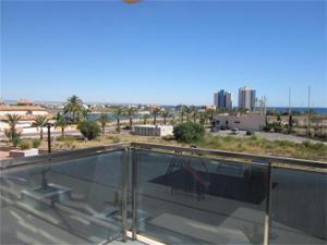 Apartamento en Alquiler vacacional en Veneziola Golf 1, Bloque 3, 1º a, 822 / La Manga del Mar Menor