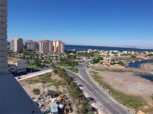 Apartamento en Alquiler vacacional en Veneziola Golf / La Manga del Mar Menor