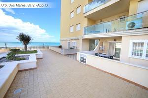 Alquiler vacacional Vivienda Apartamento residencial dos mares bloque, 2
