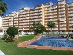 Apartamento en Venta en Puerto y Playa / La Manga del Mar Menor