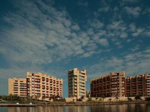 Apartamento en Alquiler vacacional en Los Miradores del Puerto / La Manga del Mar Menor