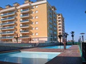 Apartamento en Venta en Residencial Dos Mares, 3 / La Manga del Mar Menor