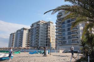 Apartamento en Venta en La Manga Beach Club, 3 / La Manga del Mar Menor
