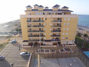 Apartamento en Alquiler vacacional en Dos Mares, Bloque 3, Esc. 1, 3º D, 3 / La Manga del Mar Menor