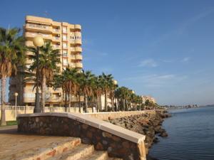 Apartamento en Alquiler vacacional en Las Gemelas Esc. 4 , 6º a, 4 / La Manga del Mar Menor